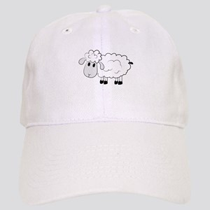 Sheep Baseball Cap